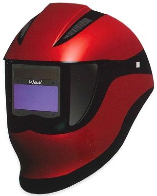 Cagoule ventilée soudure masque respiratoire