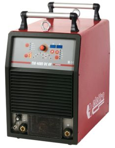 poste à souder TIG 4080 DC HF