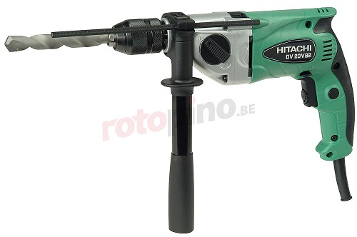 Perceuse à percussion Hitachi dv20vb2 nb 3866
