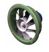 ventilateur hélicoïdal
