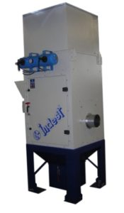 filtre ionisation traitement air