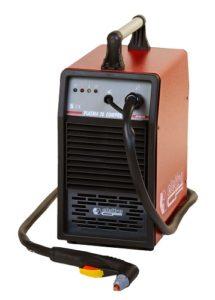 découpe métal torche plasma 26 compressor